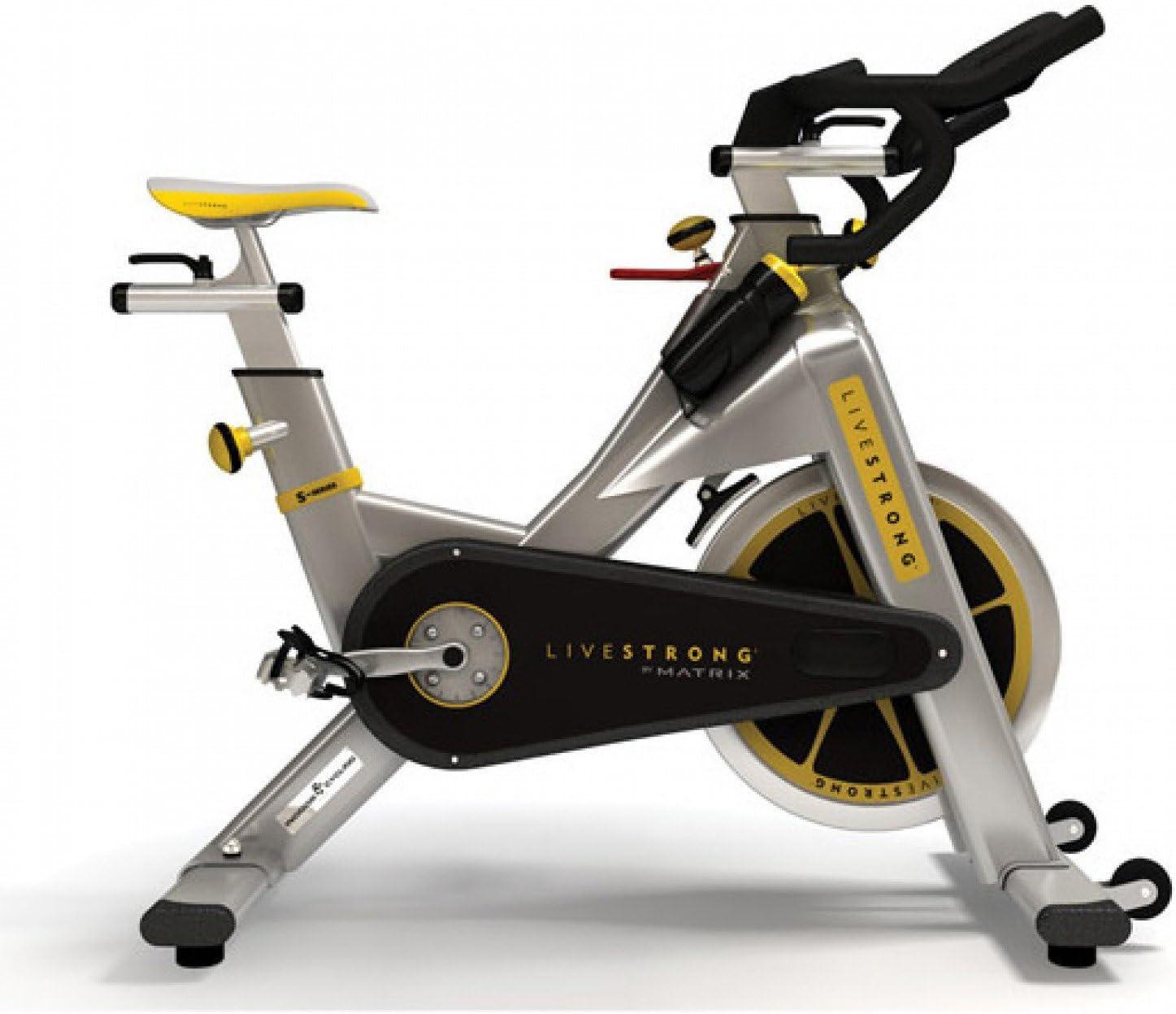 livestrong Unisex S Serie Studio, para Bicicleta, Multicolor ...