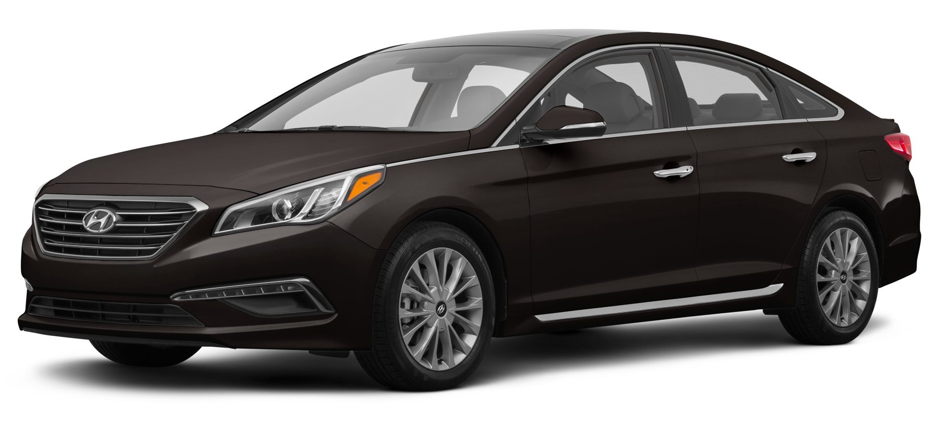 Amazon.com: 2015 Hyundai Sonata Reviews, Images, and Specs ...
