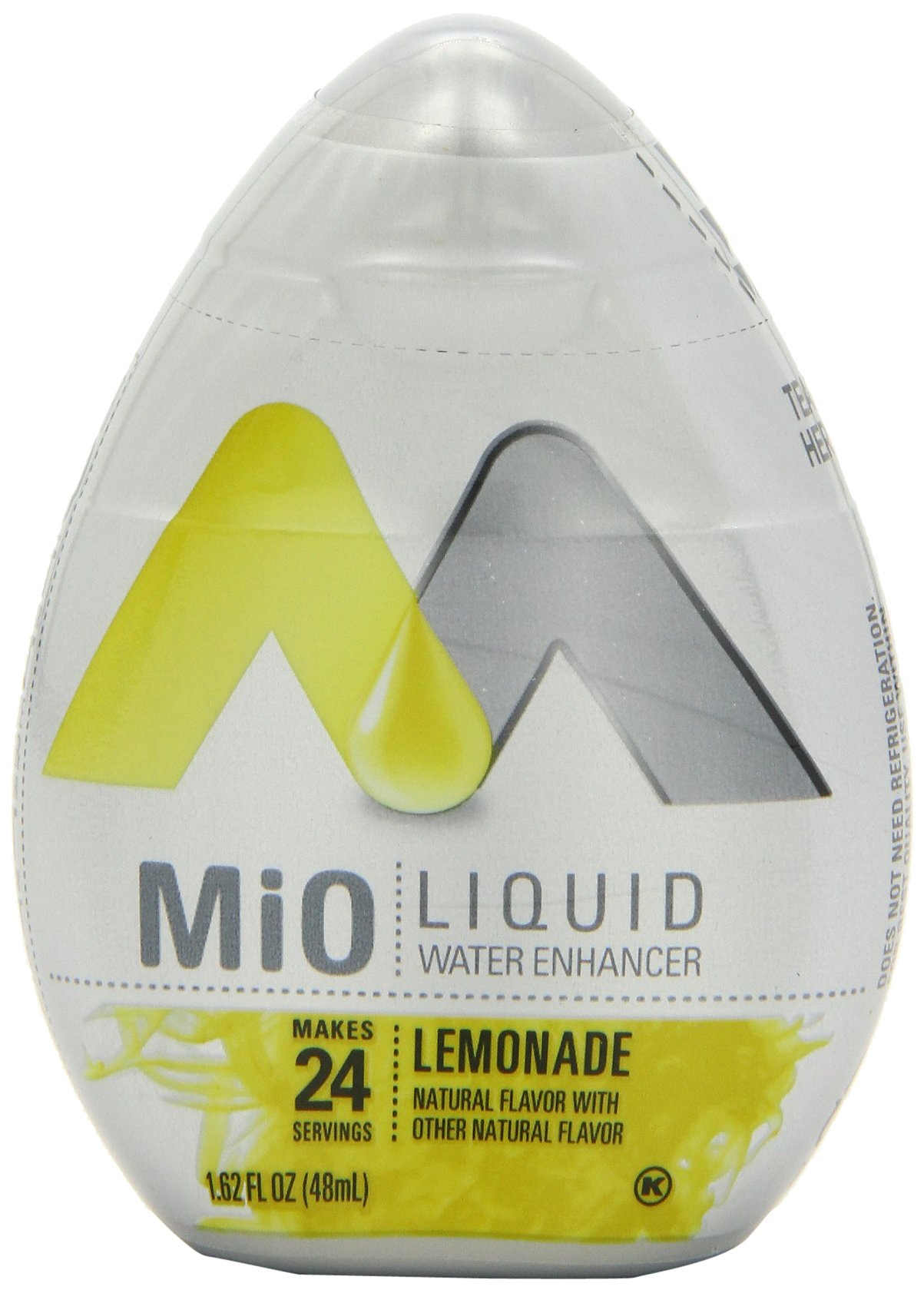 Mio Water Enhancer, Lemonade, 1.62 Ounce