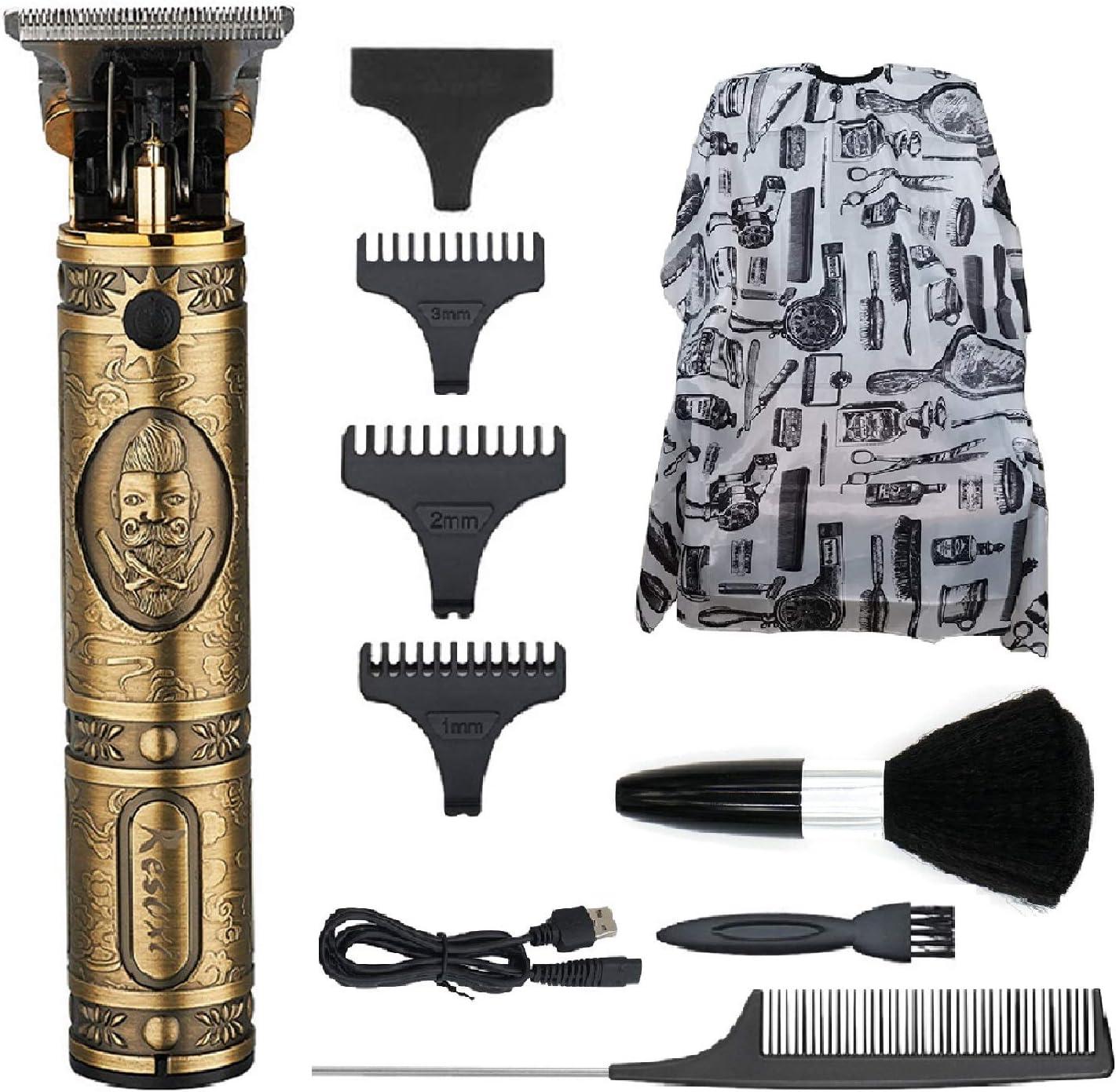 Cortapelos Anself + accesorios por sólo 13,20€ con el #código: OJBX5BSX