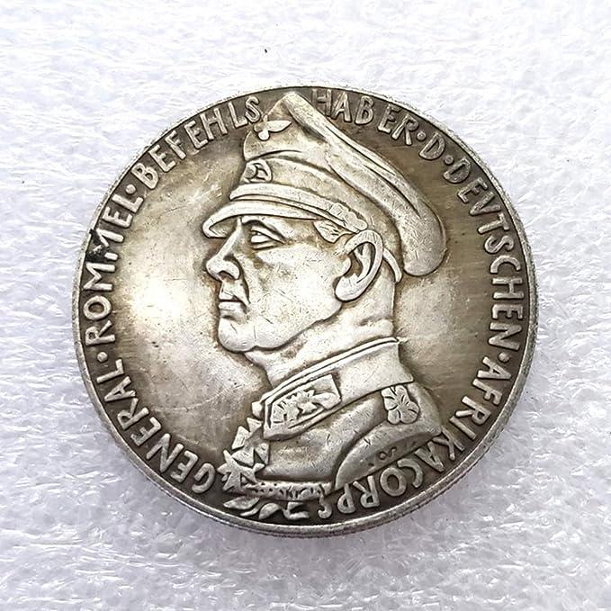 LKTingBax - Monedas alemanas históricas alemanas - Moneda ...