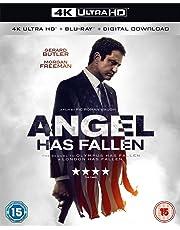 Angel Has Fallen 4K