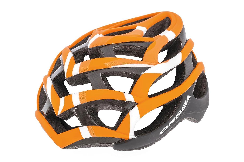 ORBEA(オルベア) ヘルメット 自転車 ロードバイク ヘルメット オーディン Sサイズ オレンジ 5851-H01E48JJ S   B071FTCN4F