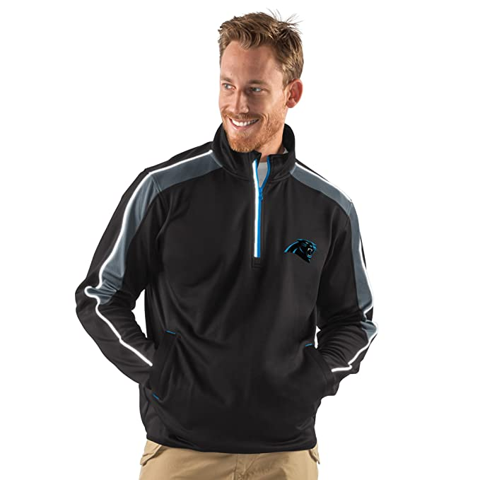 8bdfa3c5 G-III Sports NFL Men's Synergy Half Zip Pullover Jacket