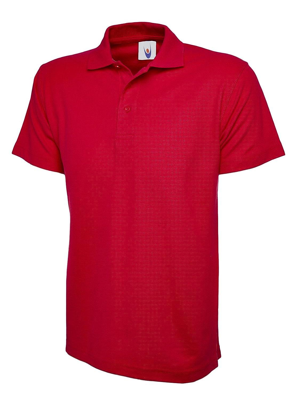 Kids Childrens Pique Polo T Shirt Unisex Age 2 - 13 School Uniform Smart Casual