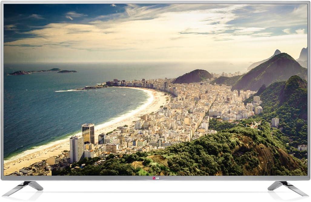 LG 55LB630V - TV Led 55 55Lb630V Full HD, 3 Hdmi, 3 USB, Wi-Fi Y Smart TV