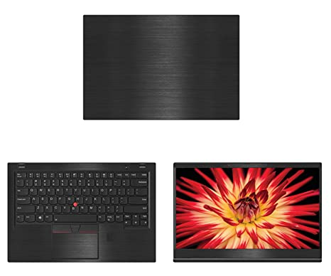 Amazon com: decalrus - Protective Decal for Lenovo ThinkPad