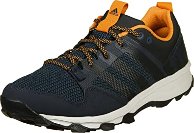 detailed look f4d24 f2a97 adidas Kanadia 7 Tr M Men s Running Shoes, Multicolour (Maosno Negbas Eqtnar