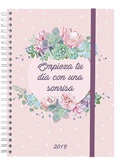 Agatha Ruiz de la Prada 38107 - Agenda anual semana vista ...