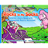 Rocks In My Socks: Children's Story Book with 3D Augmented Reality Activities
