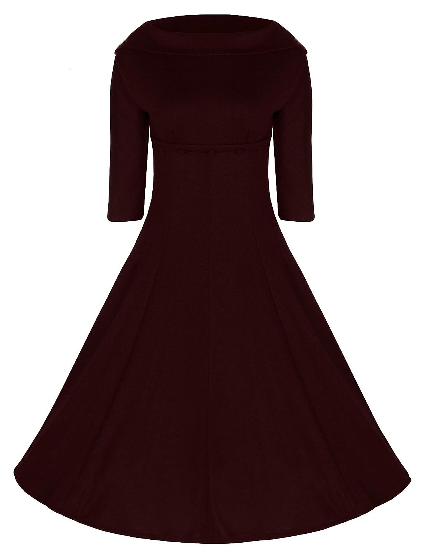Vintage Inspired Dresses 1950s