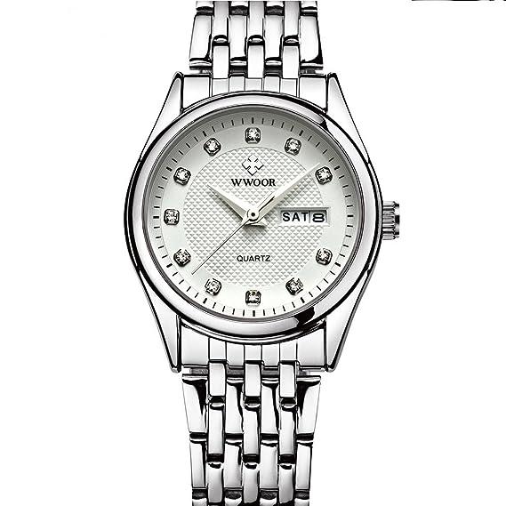 Reloj - WWOOR - Para - 390