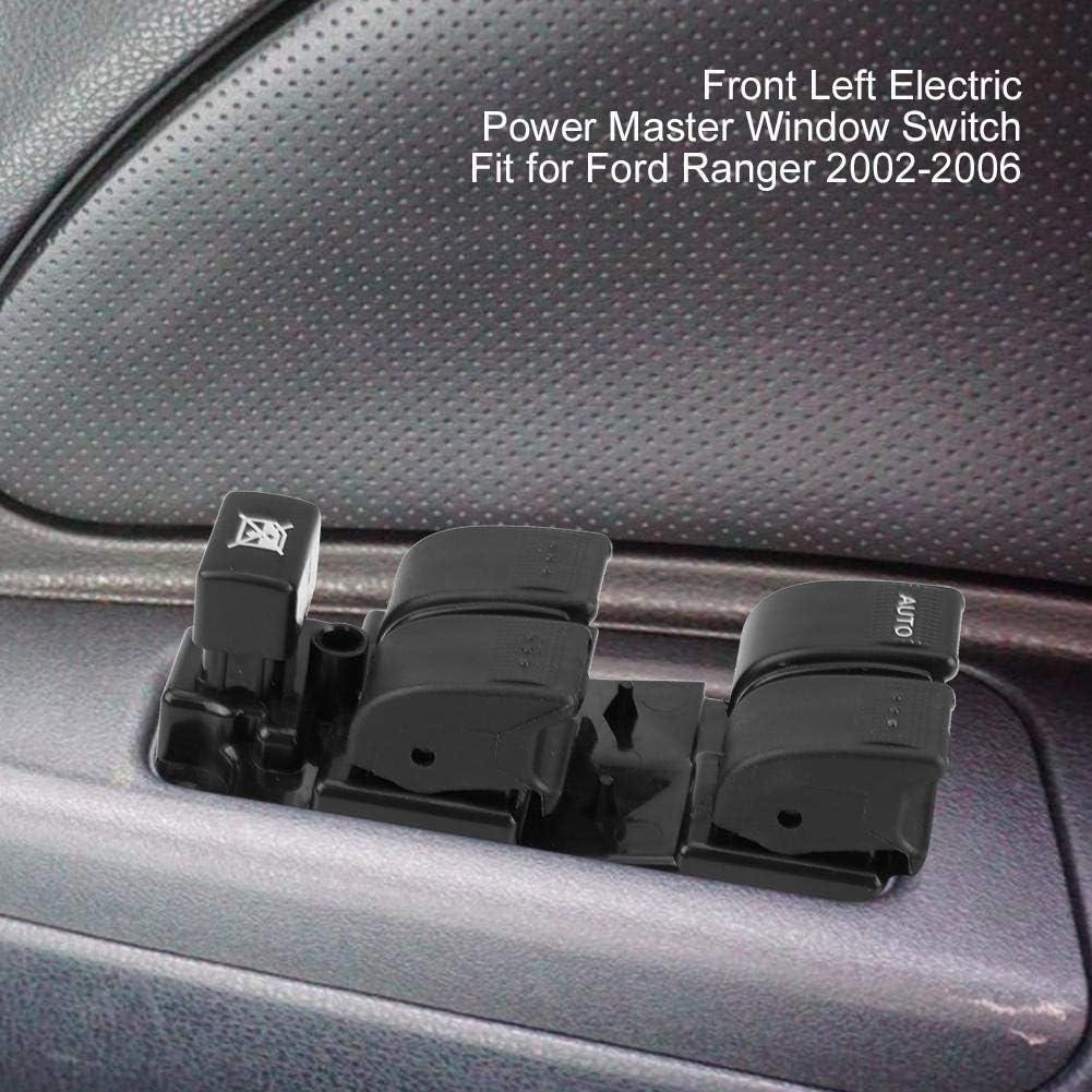 Fensterheberschalter Elektrische Fensterheber Skoda Fabia Vorne Links Fensterheberschalter For Ford Ranger 2002 2006 2m3414505da41 Auto