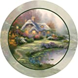 Thirstystone Stoneware Coaster Set, Everett's Cottage