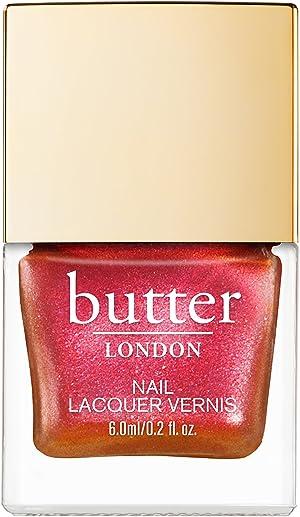 butter LONDON Glazen Fashion Size Nail Lacquer, Brassy