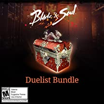 blade and soul expand inventory