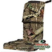 Summit Treestands Universal Seat, Mossy Oak Camo Deals