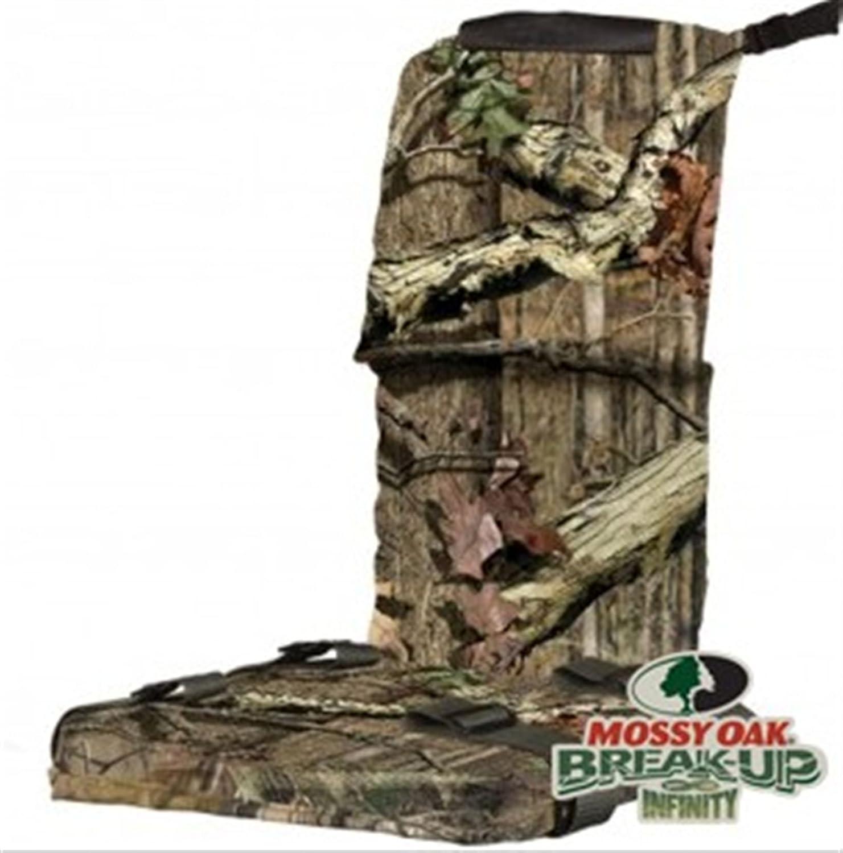 Summit Treestands Universal Hunting Seat Mossy Oak Camo