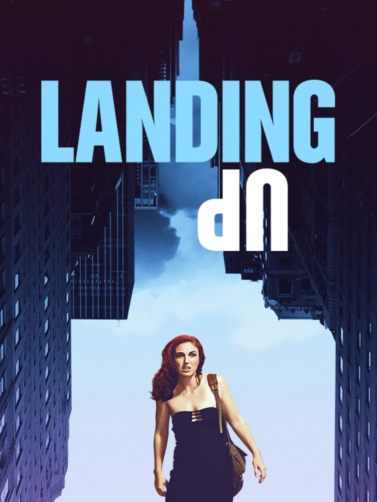 Landing Up on Amazon Prime Video UK