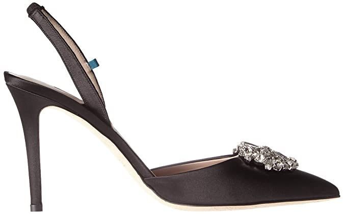 Unbekannt Damen Flip Sandale Hibiskus Zehentrenner Zehenpantolette  37 EUGelb