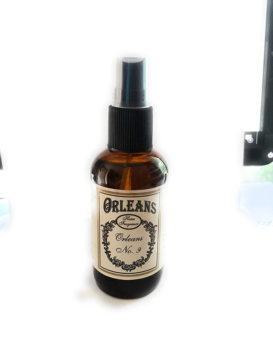 Orleans Home Fragrances Scented Room Spray - Orleans No. 9