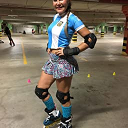 Amazon Com Rollerblade Maxxum 84 Women S Adult Fitness Inline Skate Sports Outdoors