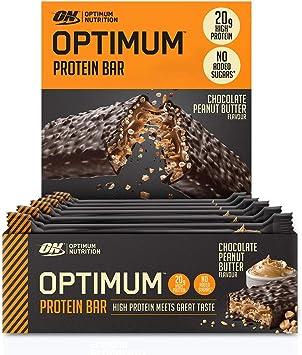 High Protein Riegel Schoko Karamell V-Bar MHD Eiweißriegel VEGAN 24er Box