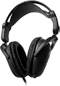 SteelSeries 3H Gaming Headset Black One Size