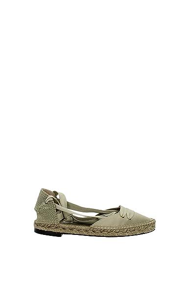 828d8cc8969815 Castañer Sandales Manolo blahnik Femme - Tissu (020476) EU: Amazon.fr:  Chaussures et Sacs