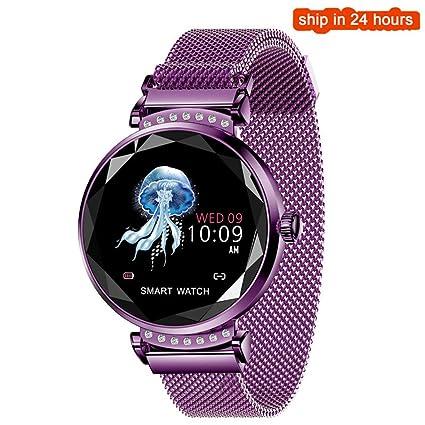 KLAYL Reloj Inteligente El Reloj Inteligente H2 más Nuevo de ...