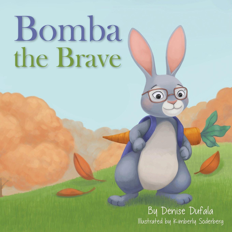 Download Bomba the Brave pdf epub