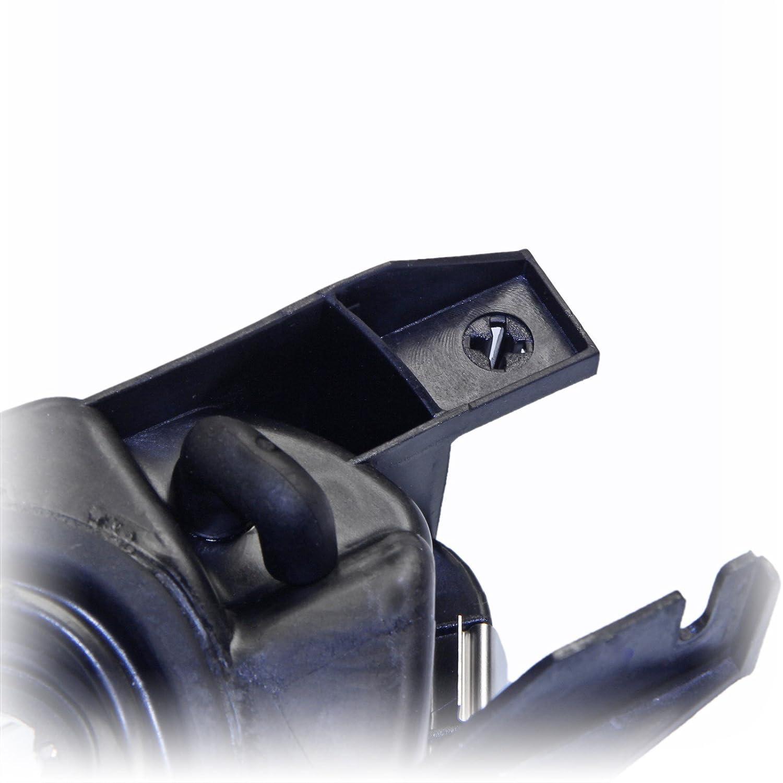 1x Nebelscheinwerfer H11 links
