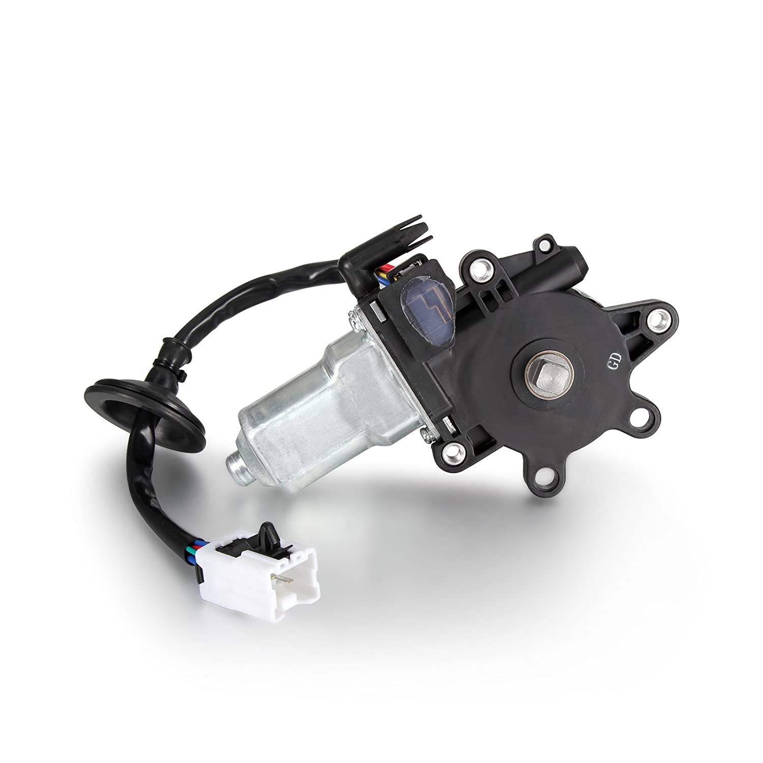 Dromedary 80730CD00A Power Window Lift Motor Fits For 350Z Front Right