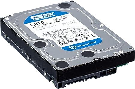 Western Digital Wd10eals Caviar Blue 1tb Interne Computer Zubehör
