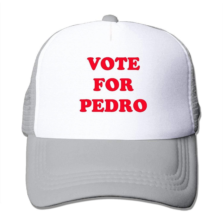 Aeykis Cyska Unisex-Adulto Gorras Planas Sombrero Sombrero Vote ...