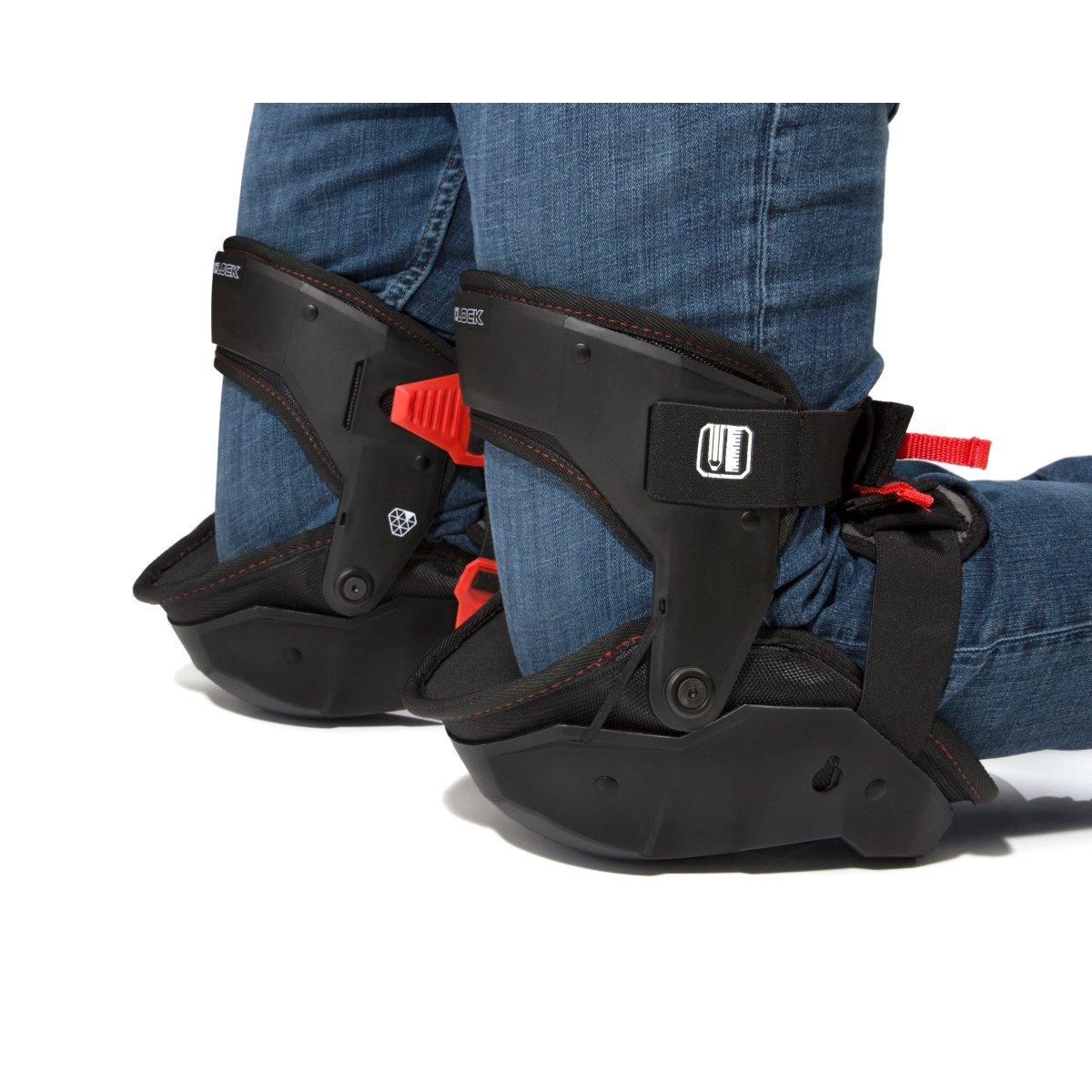 PROLOCK PLK08 93183 Gel Knee Pads Plus (1 pair) by PROLOCK (Image #8)