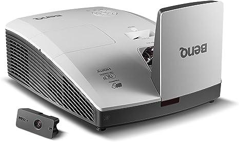 Amazon.com: BENQ mw855ust DLP Proyector: Electronics