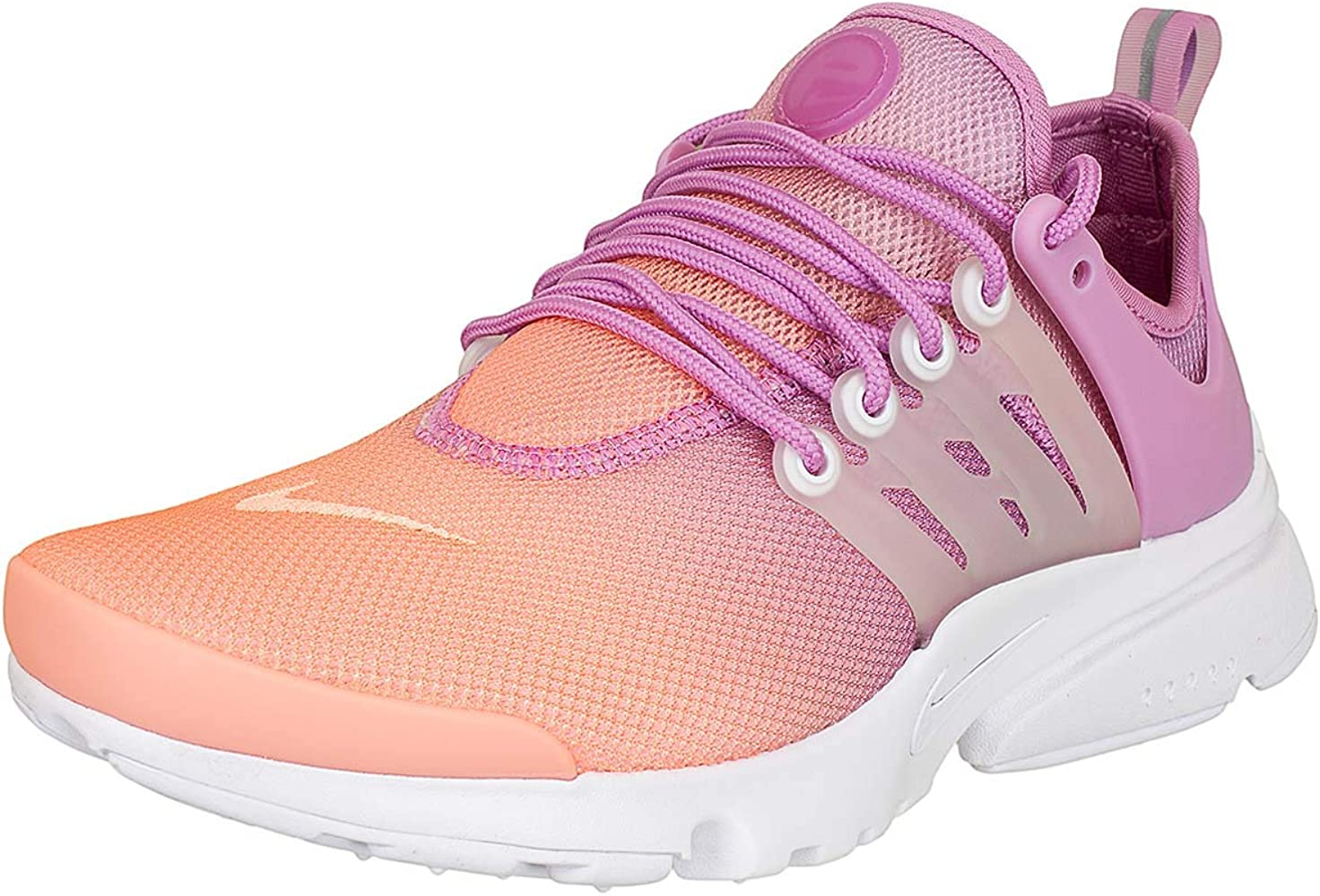 lower price with classic style beauty Nike Air Presto Ultra Breeze Women Sneaker Trainer 896277 ...
