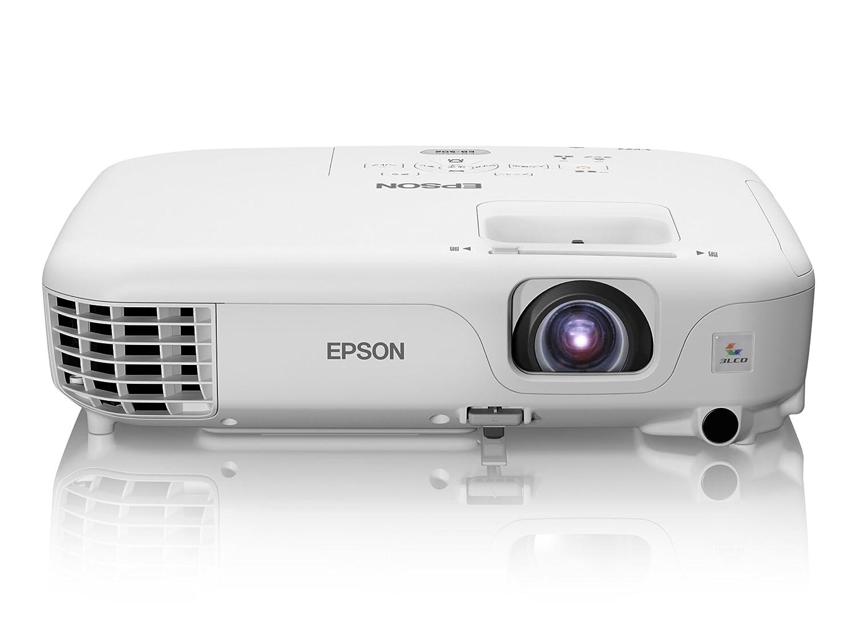 EPSON プロジェクター EB-S02 2,600lm SVGA 2.3kg   B005FIVJCK