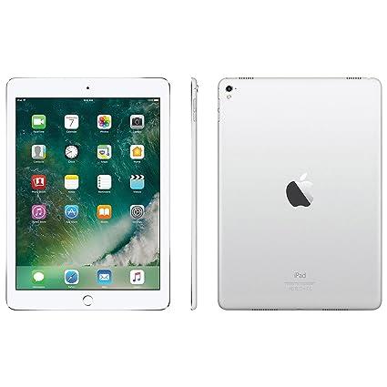 amazon com apple mp2g2ll a ipad with wifi 32gb silver 2017 rh amazon com Apple iPad Guide iPad Mini
