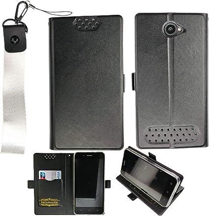 Amazon Com Case For Assurance Wireless Ans L51 La51 Ul51 5 Case