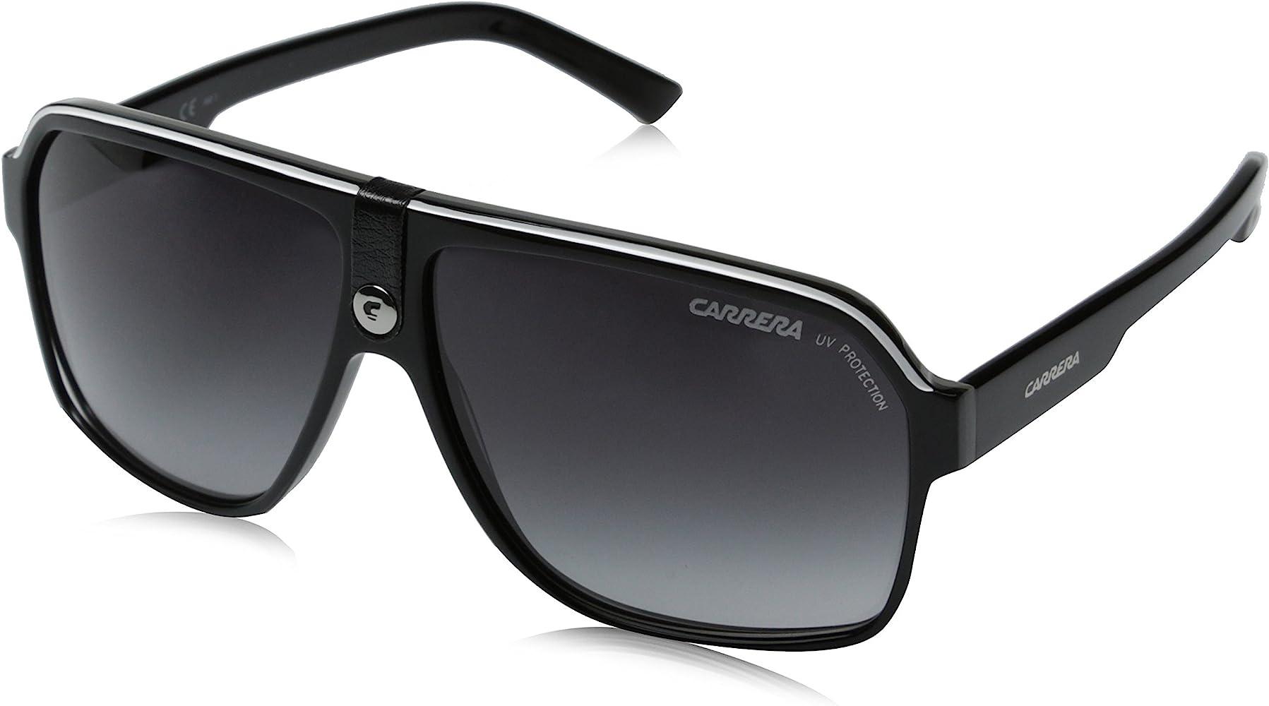 Lunettes de soleil Carrera Carrerino 4072//S 807 WJ Black Grey Gradient Polarized