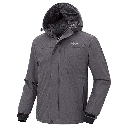 Men's Casual Winter Jacket: Amazon.com