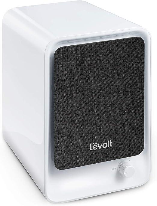 LEVOIT LV-H126 purificador de aire para el hogar con filtro HEPA ...