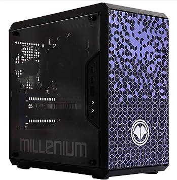 MILLENIUM Ordenador Gaming de Sobremesa (Millenium Machine Mini 1 ...