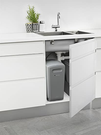 Bluewater Cleone Classic 2 Under Sink Water Purification Filtration System