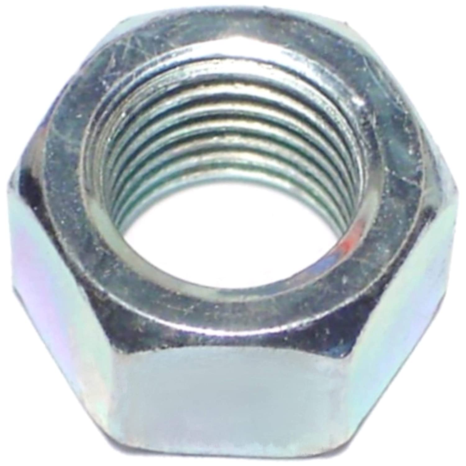 Hard-to-Find Fastener 014973242183 Fine Finished Hex Nuts 3//4-16 Piece-3