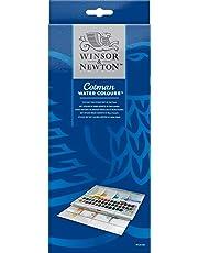 Winsor & Newton Cotman confezione 45 mezzi godet