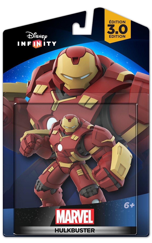 V Di 3.0 Fig: Marvel's Hulkbuster B013LED7TM