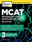 MCAT Psychology and Sociology Review, 3rd